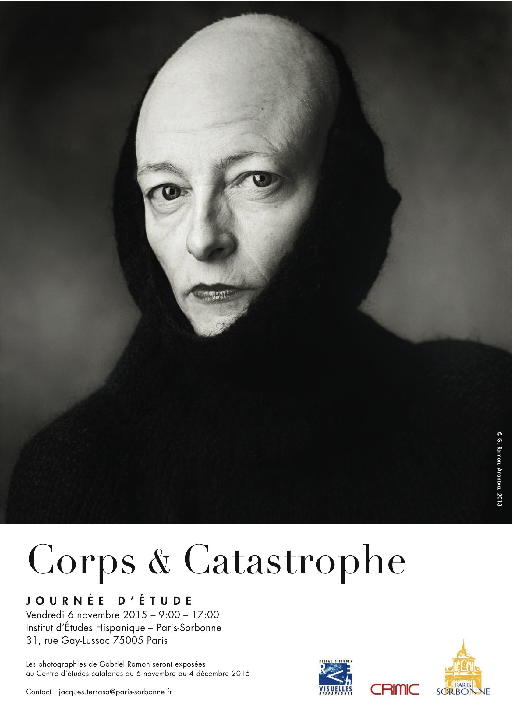 Corps et catastrophe
