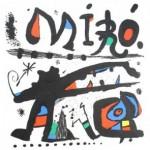 © Joan Miró, Centre d'Études Catalanes
