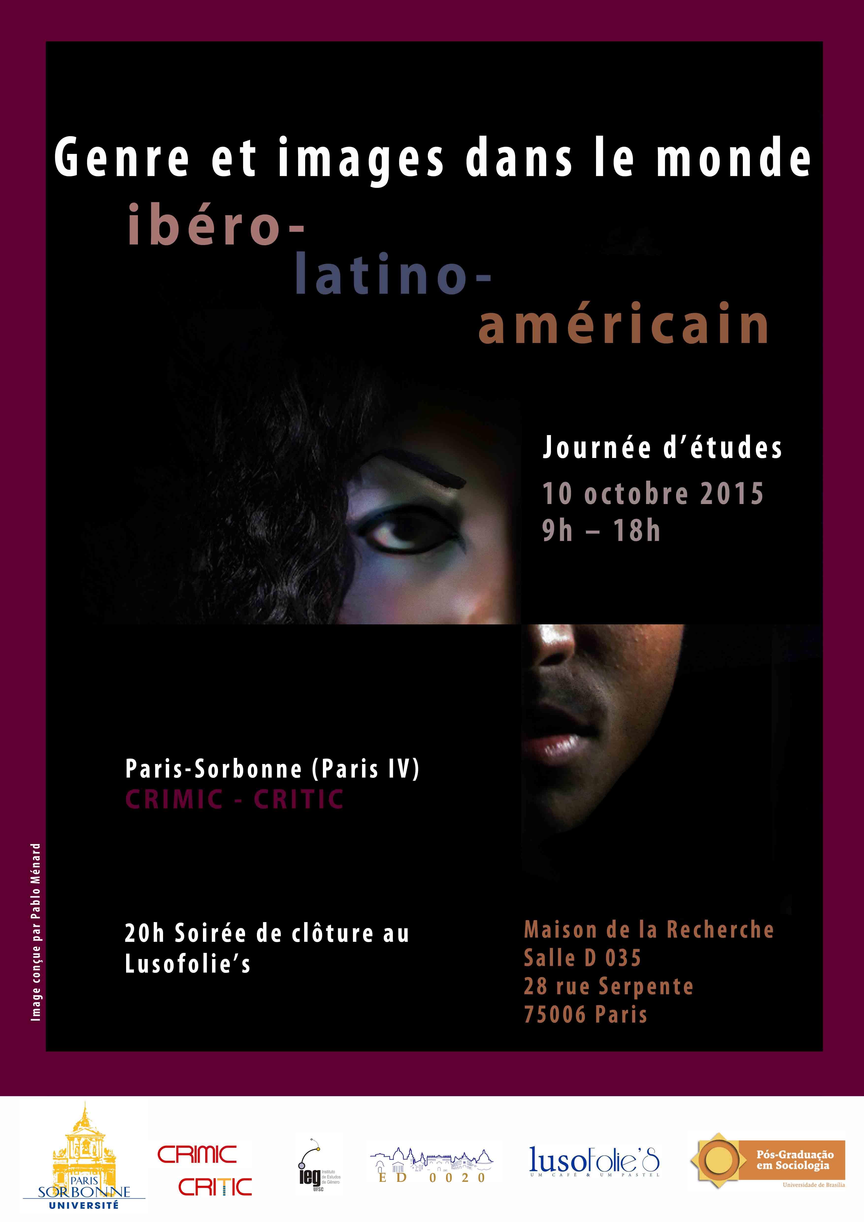 Genre et images dans le monde ibéro-latino-américain