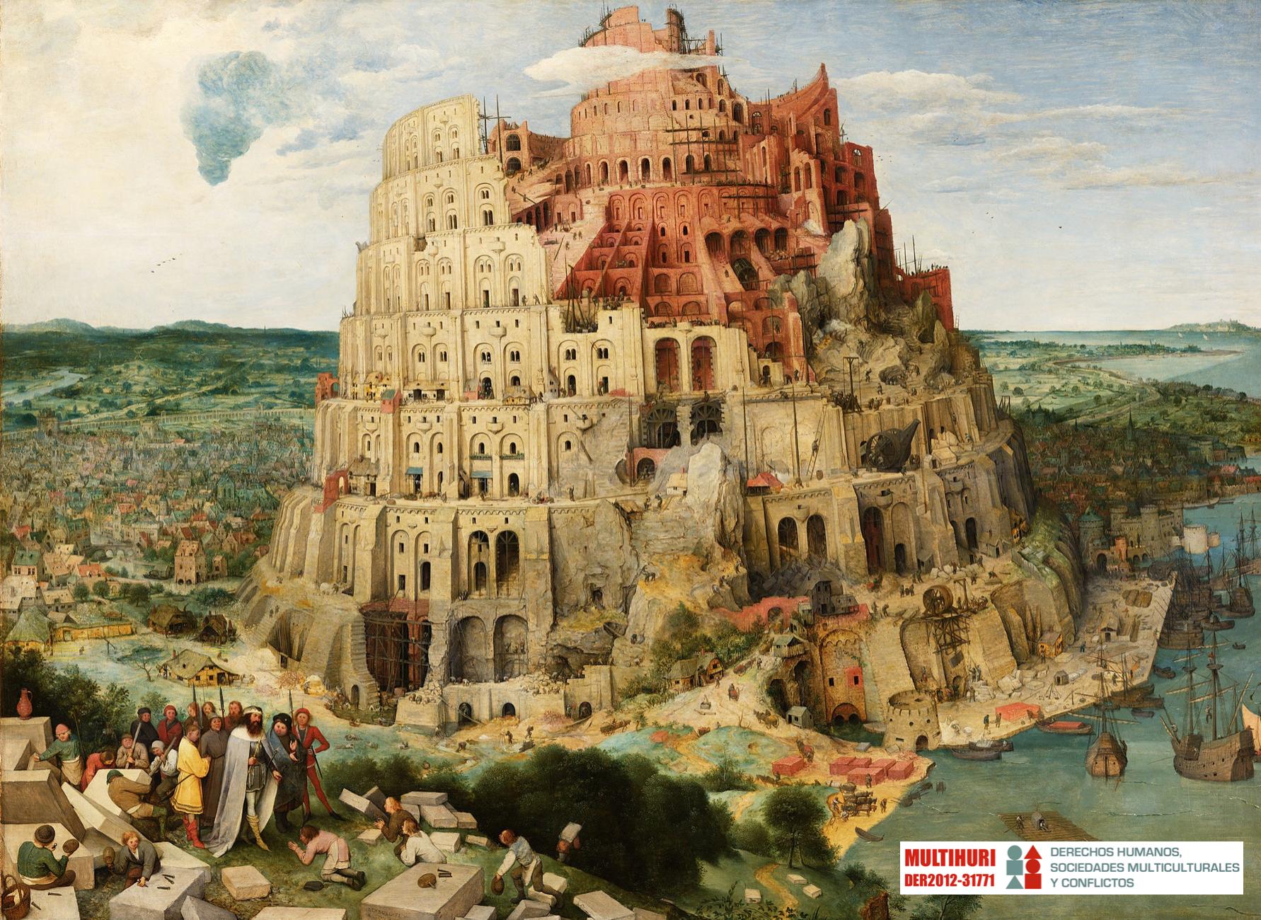 Diversité culturelle et conflits dans l'Union européenne