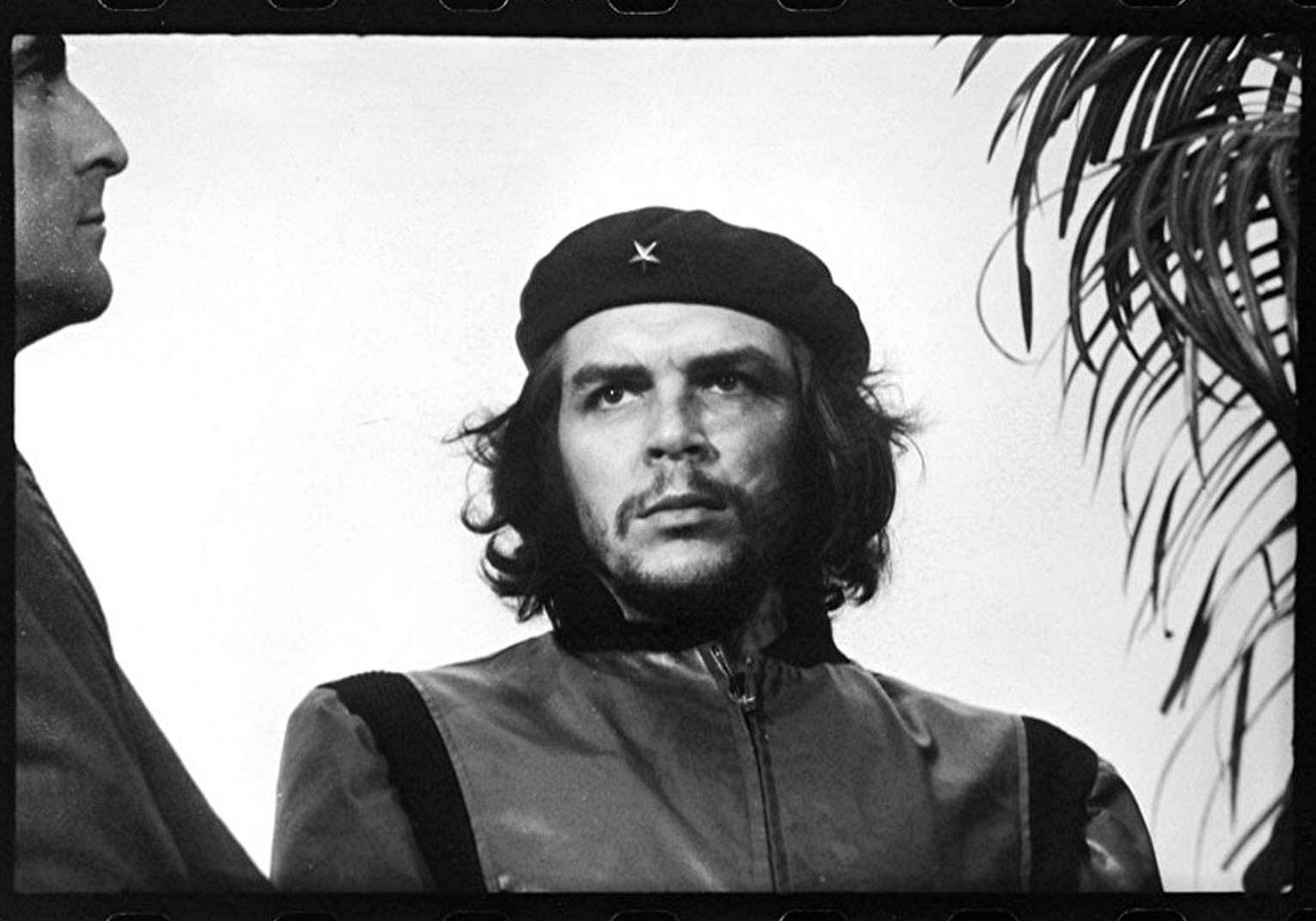 Che Guevara va al cine
