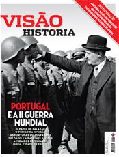 Le Portugal et la 2e guerre mondiale