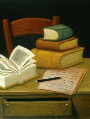 Journée d'études « Écritures plurielles: littératures colombiennes »