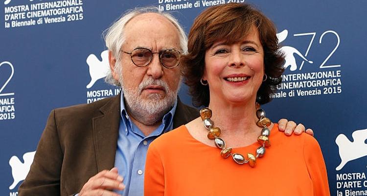 Master class Arturo Ripstein et Paz Alicia Garcíadiego: Le temps réel et le temps au cinéma