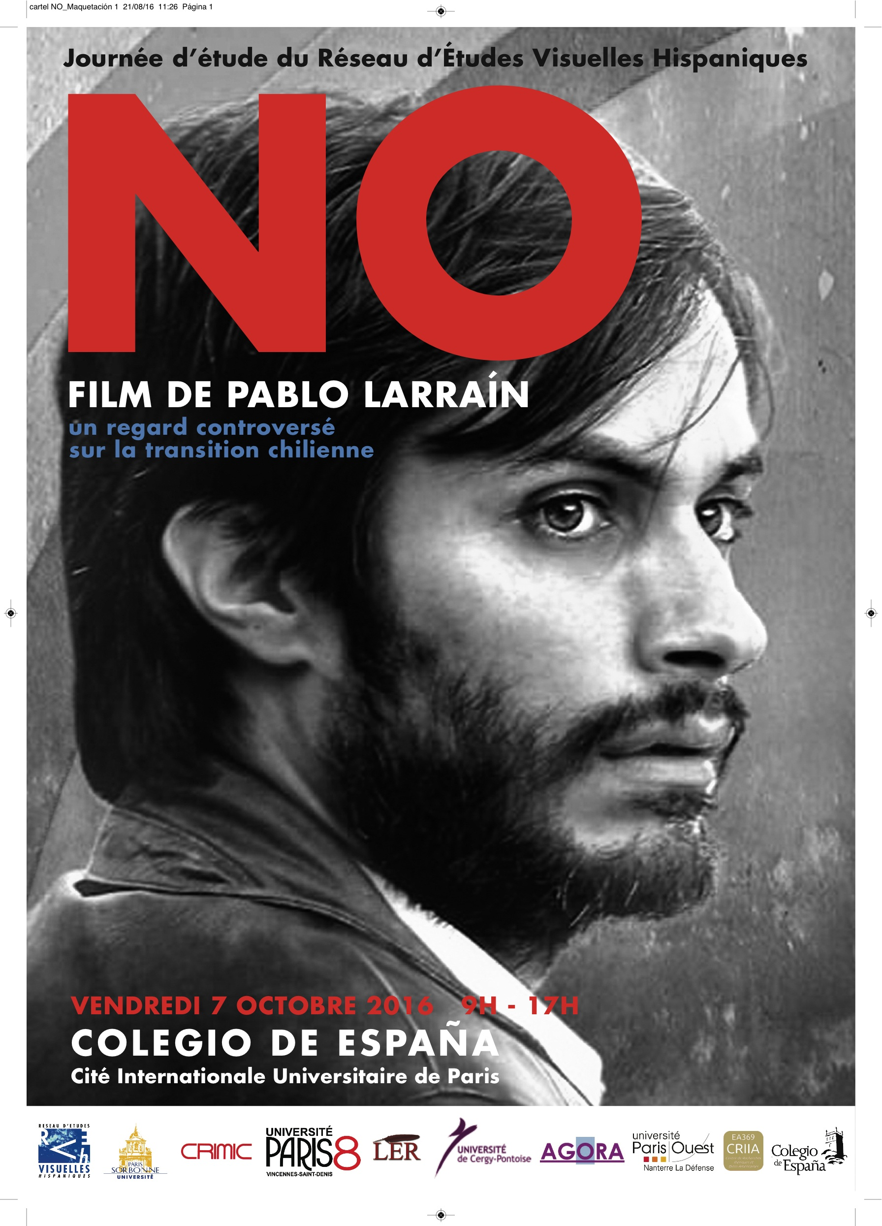 NO, film de Pablo Larraín: un regard controversé sur la Transition chilienne