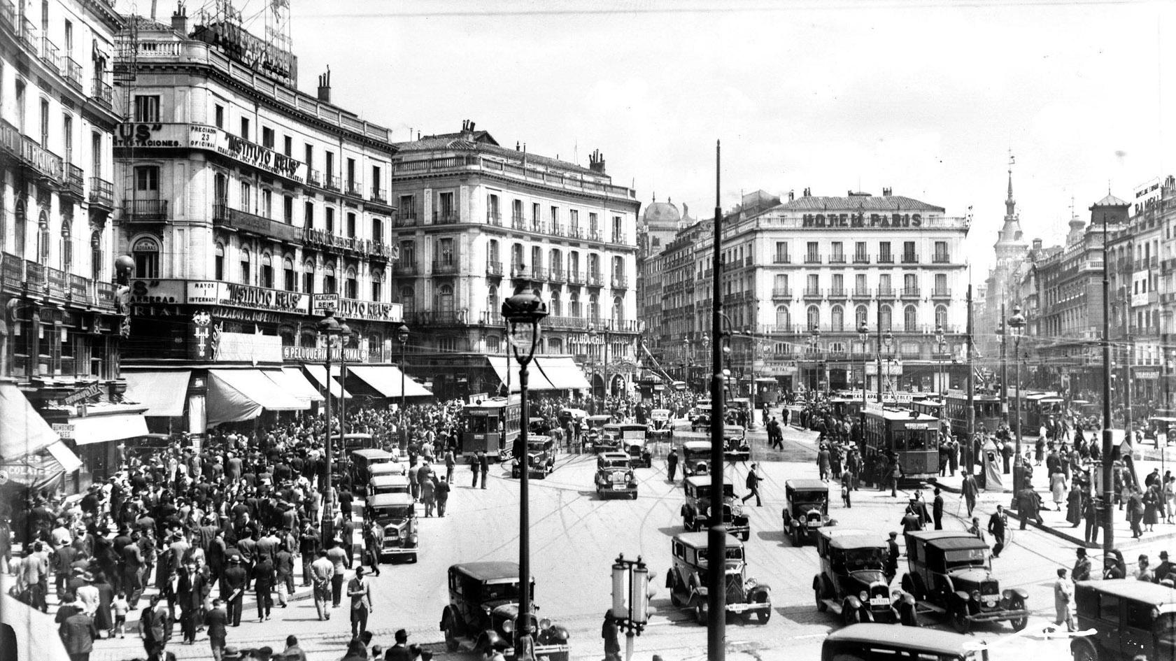 La transformación de la España urbana entre 1860 y 1936. La construcción de una historia social de la ciudad de Madrid