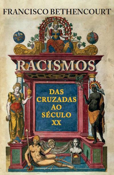 """Racismes: entre races et identités. Autour de son livre """"Racisms: from Crusades to the Twentieth Century"""" (2014)"""