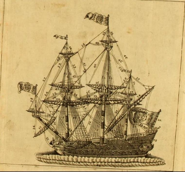 El sistema marítimo español y la construcción naval en Filipinas, 1571-1898