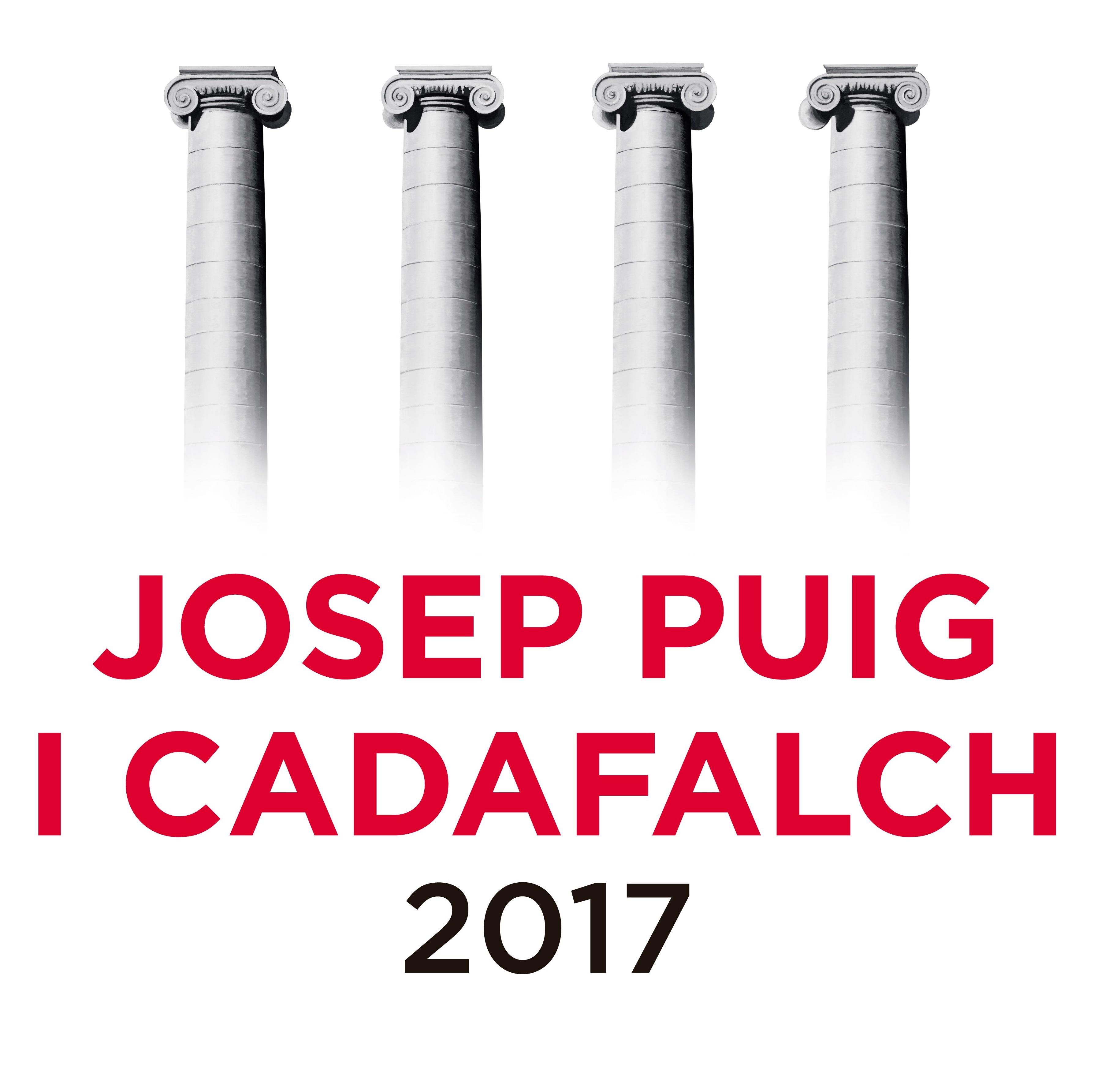Any Puig i Cadafalch/Année Puig i Cadafalch