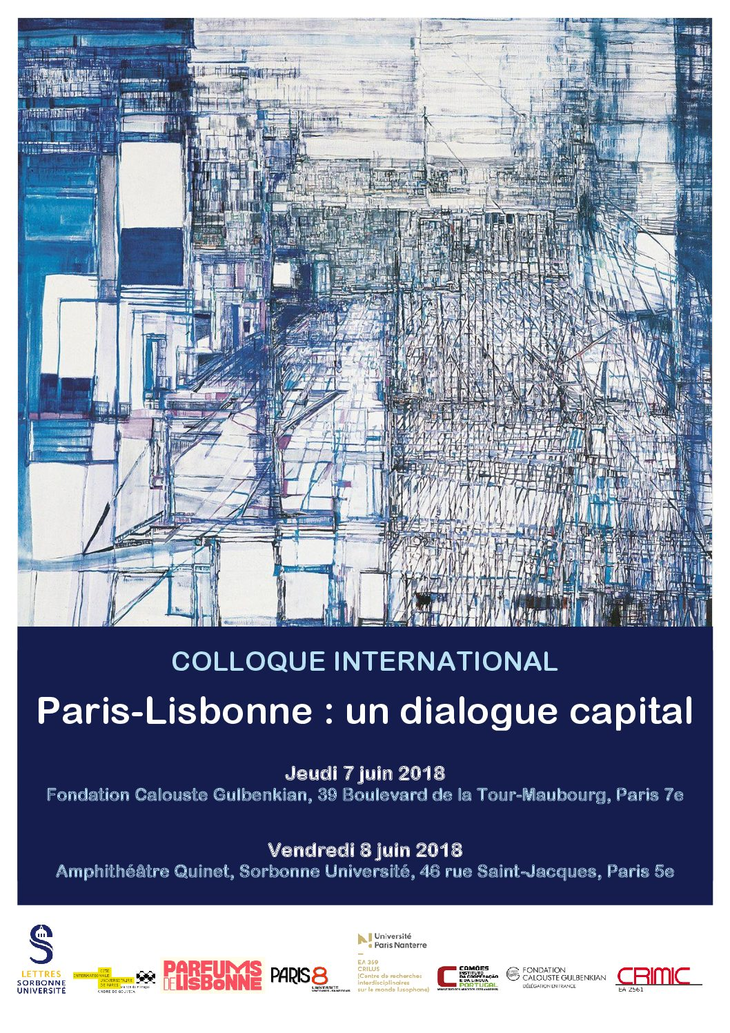 Paris-Lisbonne, un dialogue capital