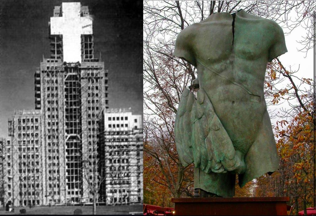 Capitales religieuses et capitales affectives