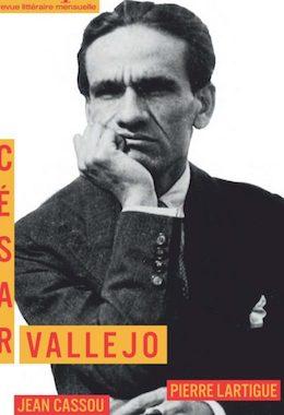 Miguel Casado: Intervención a propósito de la poesía de César Vallejo