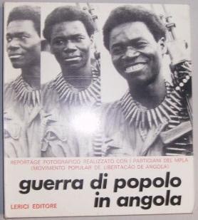 Une journaliste cinéaste témoigne sur la guérilla angolaise
