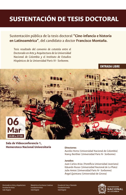 Cinéma-enfance et histoire en Amérique Latine