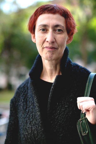 """"""" En defensa de los márgenes"""", Margarida Casacuberta"""