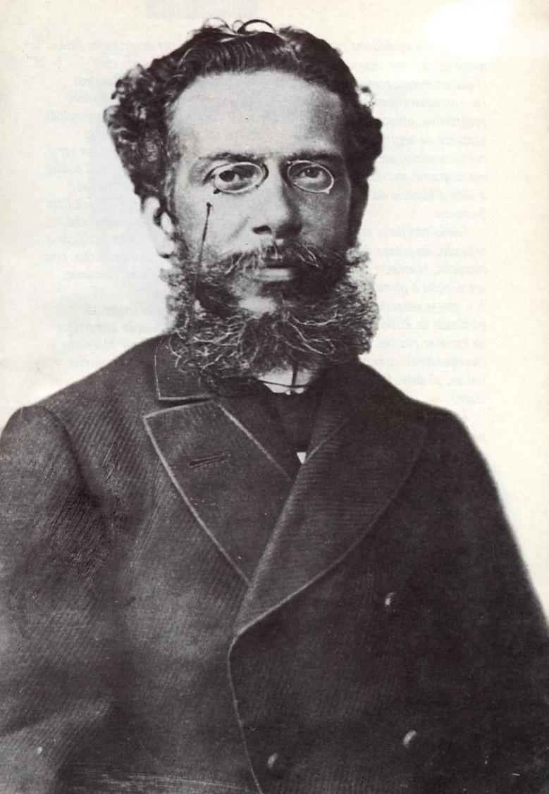 O olhar de Machado de Assis sobre o Brasil do século XIX