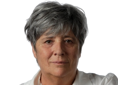 Rencontre avec Ana Luísa Amaral