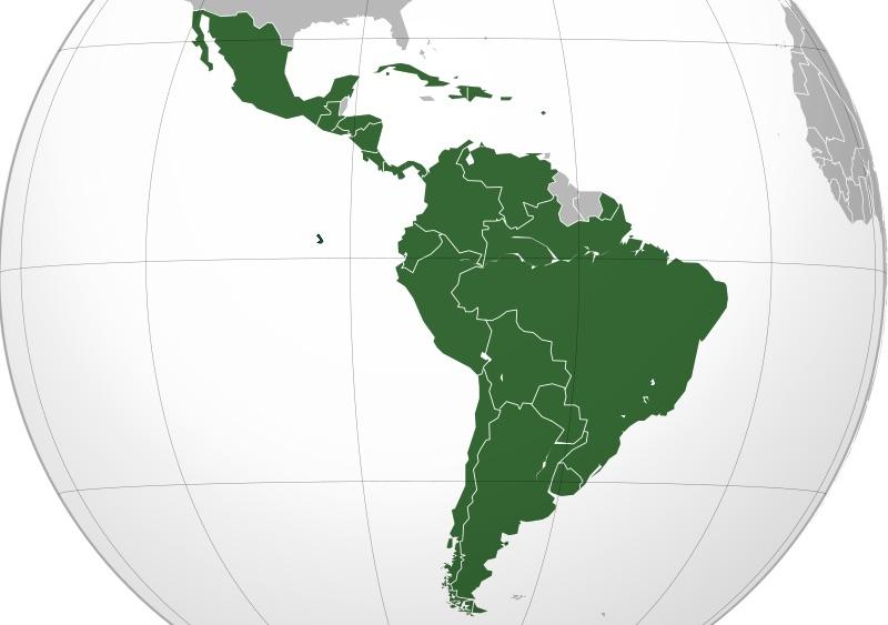 Journée d'études  L'Amérique latine aux concours II