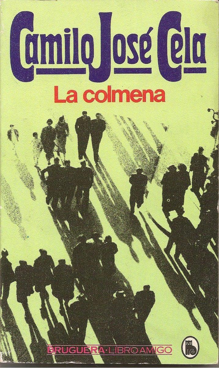 "Madrid capitale dans ""La colmena"" de Camilo José Cela"