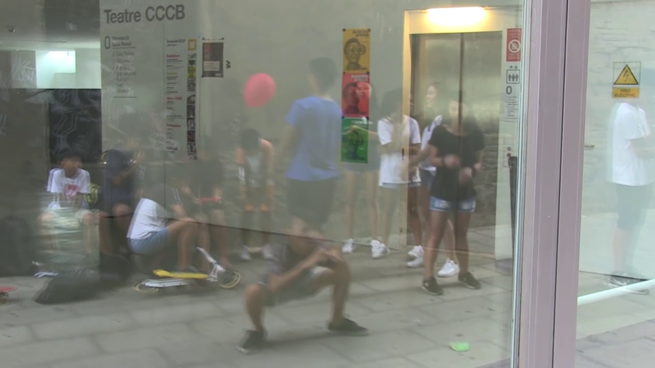 Barcelona: migración y movilidad en el documental contemporáneo