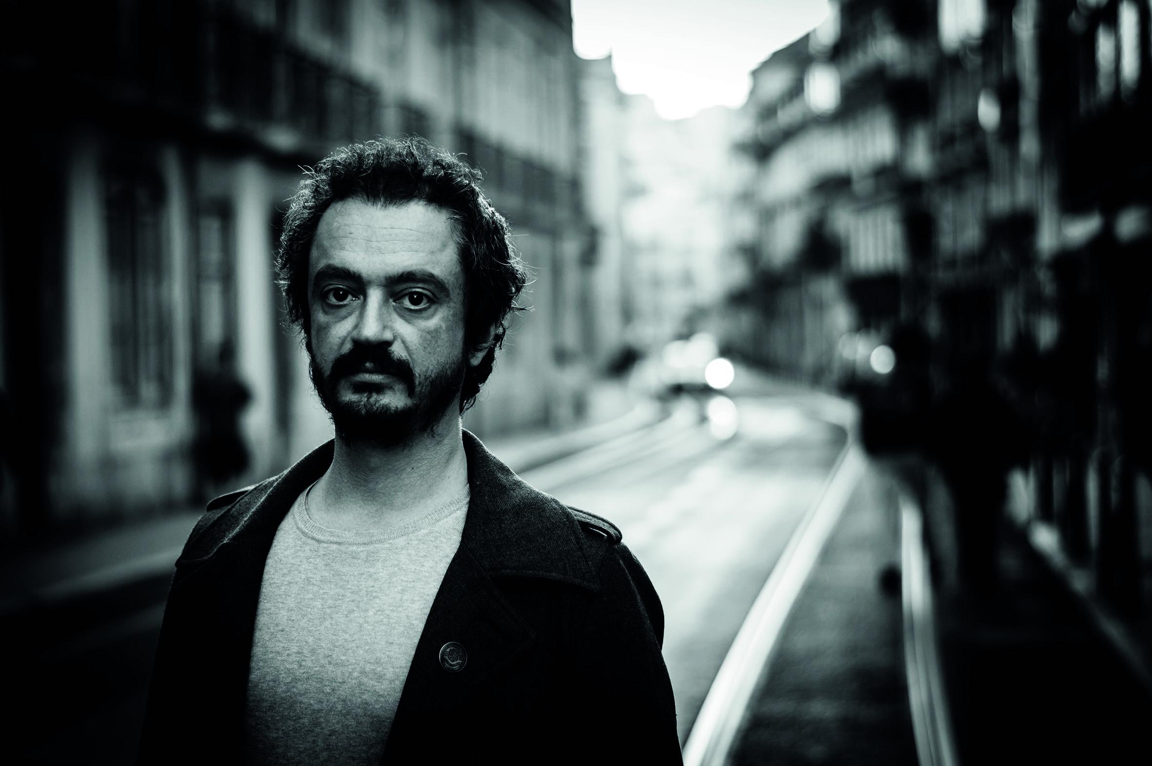 Tertúlia : rencontre avec l'écrivain portugais Valério Romão
