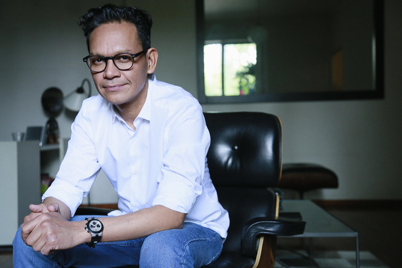 Master class avec Ernesto Contreras: le meilleur travail du monde