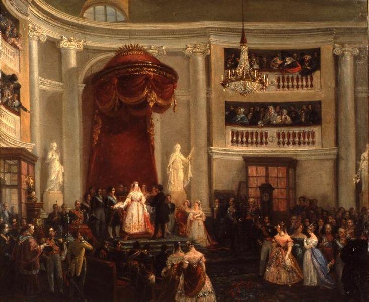 Negociando memorias y olvidos entre la capital y las provincias: Conmemoraciones y constituciones en el siglo XIX español y francés