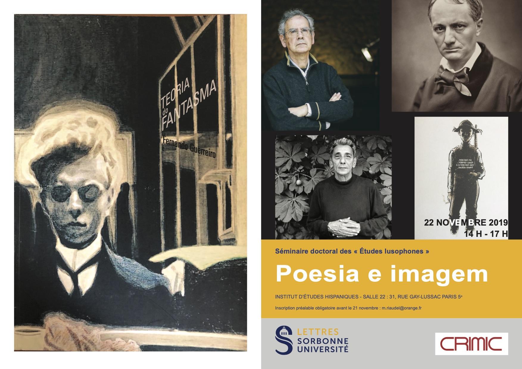 Poesia e imagem