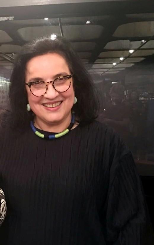 """Cycle """"Le Brésil en questions"""", avec Rosa Freire d'Aguiar"""