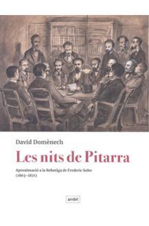 CONFÉRENCE DE DAVID DOMÈNECH BARÓ