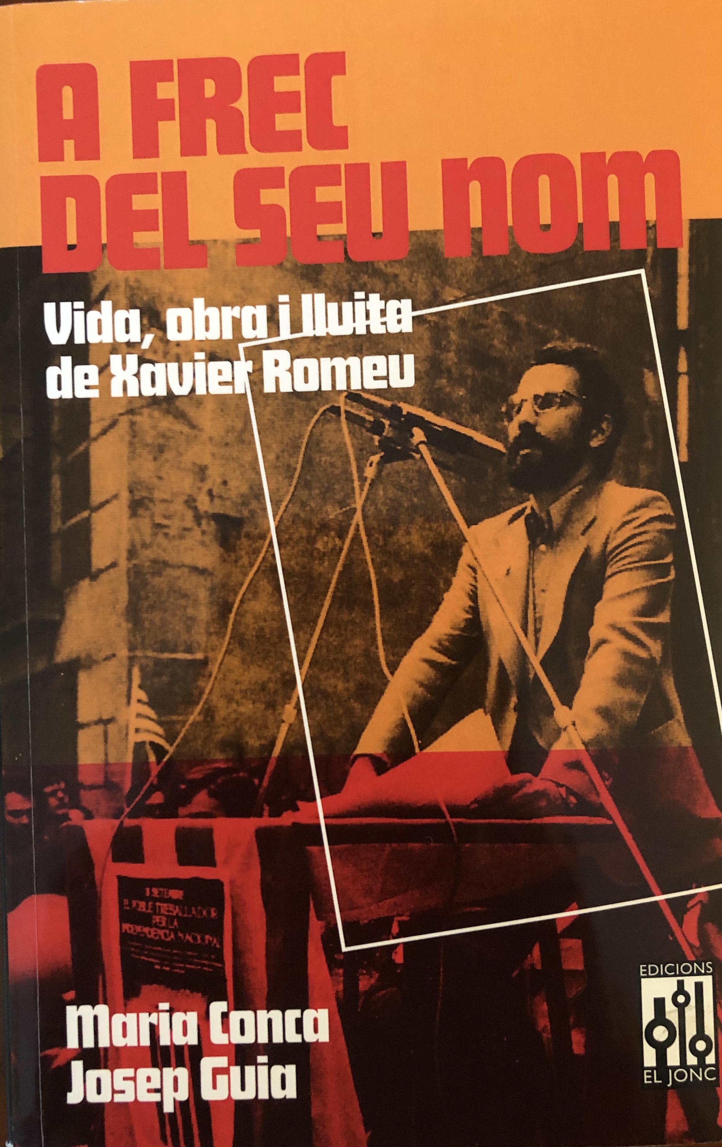 L'obra teatral de Xavier Romeu en el context del teatre independent català