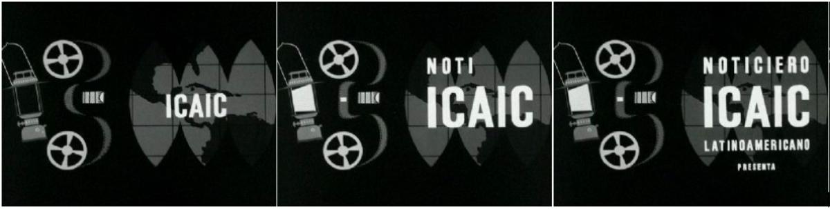 El Noticierio ICAIC: una fuente sobre/de/para la historia