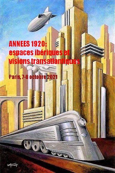 Années 1920 : espaces ibériques et visions transatlantiques