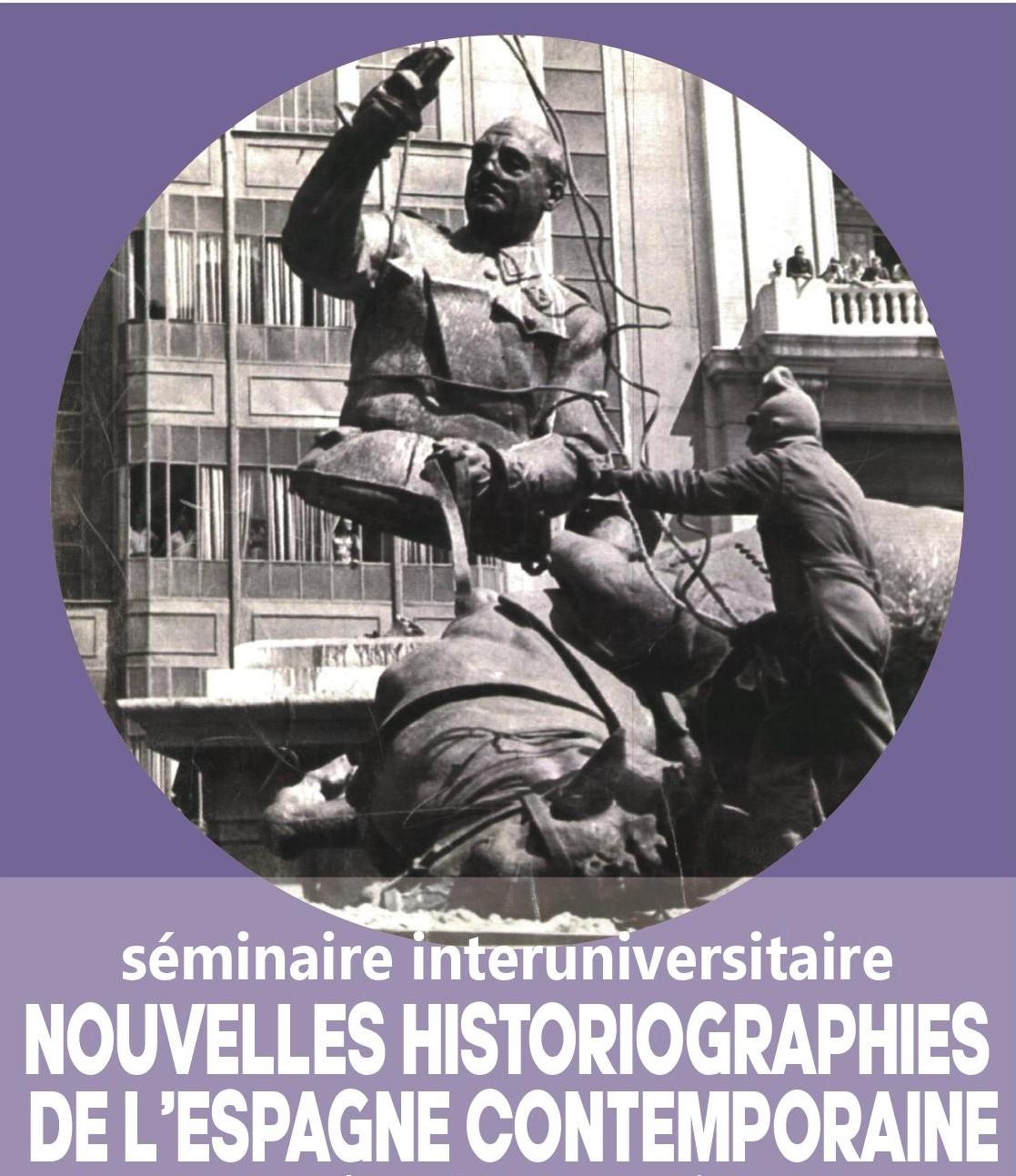 Nouvelles approches du champ mémoriel : dynamiques transnationales des mémoires des violences de masse en Espagne dans le second XXe siècle