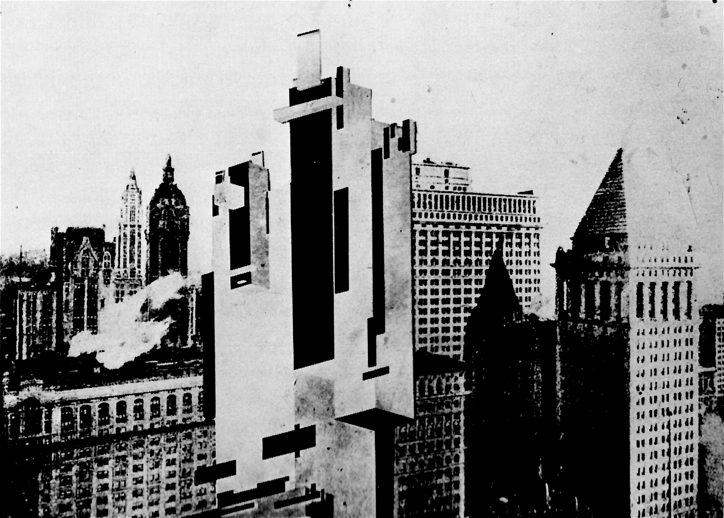 New York et Moscou : deux métropoles en miroir