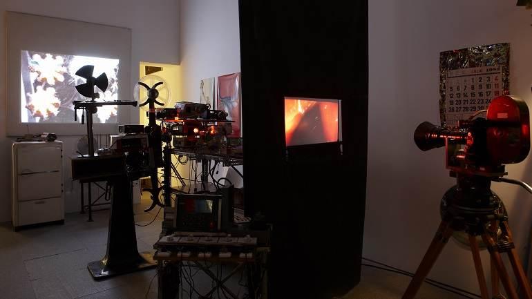 El Museo Reina Sofía: un espacio artístico para la conservación y exhibición de cine y vídeo